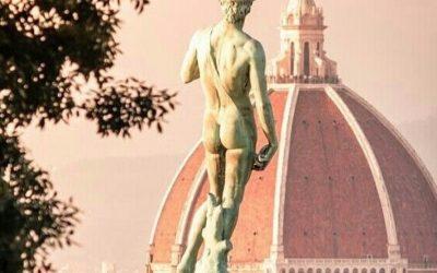 Le cinque vedute panoramiche di Firenze più belle.