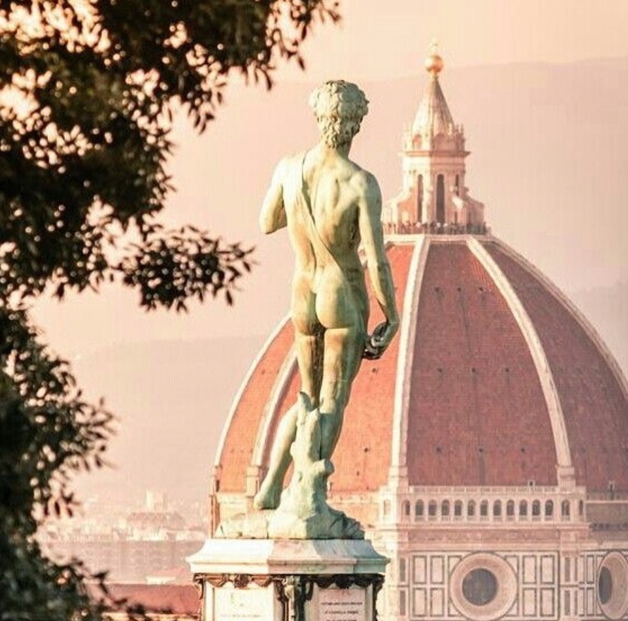 Florence's five best panoramic views.