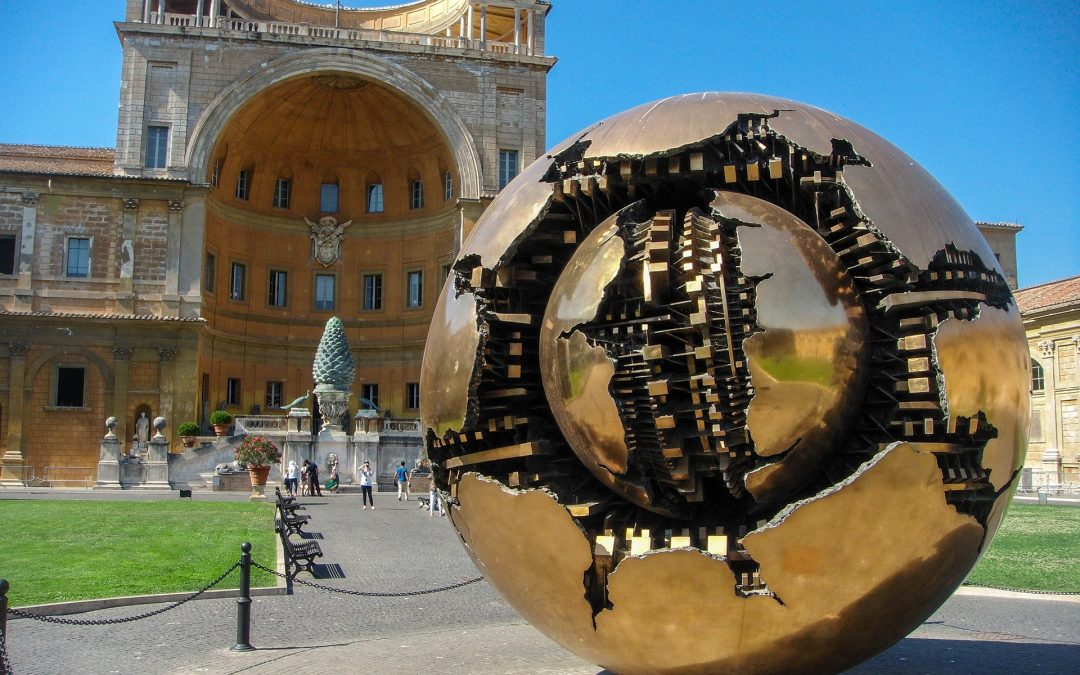 Vatican museums for free