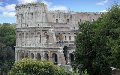 Dieci luoghi assolutamente da visitare a Roma