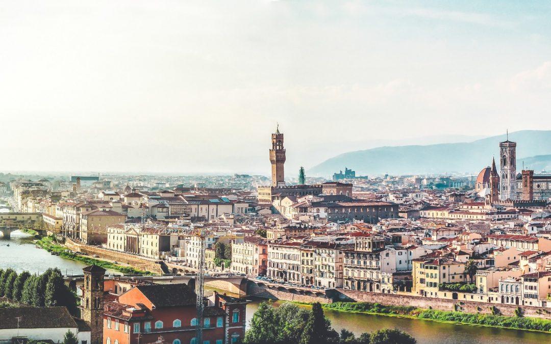Ponte dell'8 dicembre a Firenze – 3 idee per il tuo weekend!