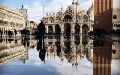 Venice in 24 hours: what to see and how to get around!