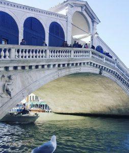 Venezia in 24 il Ponte di Rialto