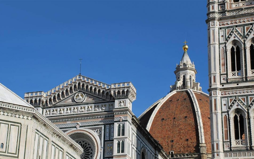 Florence's basilicas: discover the city's 8 top must-see basilicas