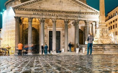Ten absolutely must-see sites in Rome