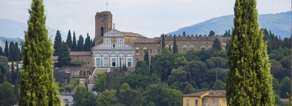 San Miniato a Monte Firenze