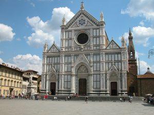 Basilica di Santa Croce a Firenze
