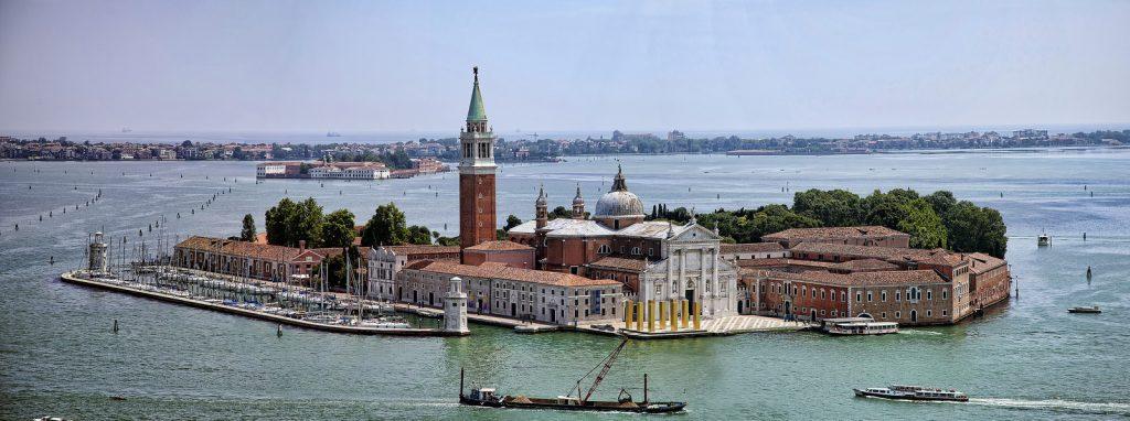 Chiesa di San Giorgio Venezia