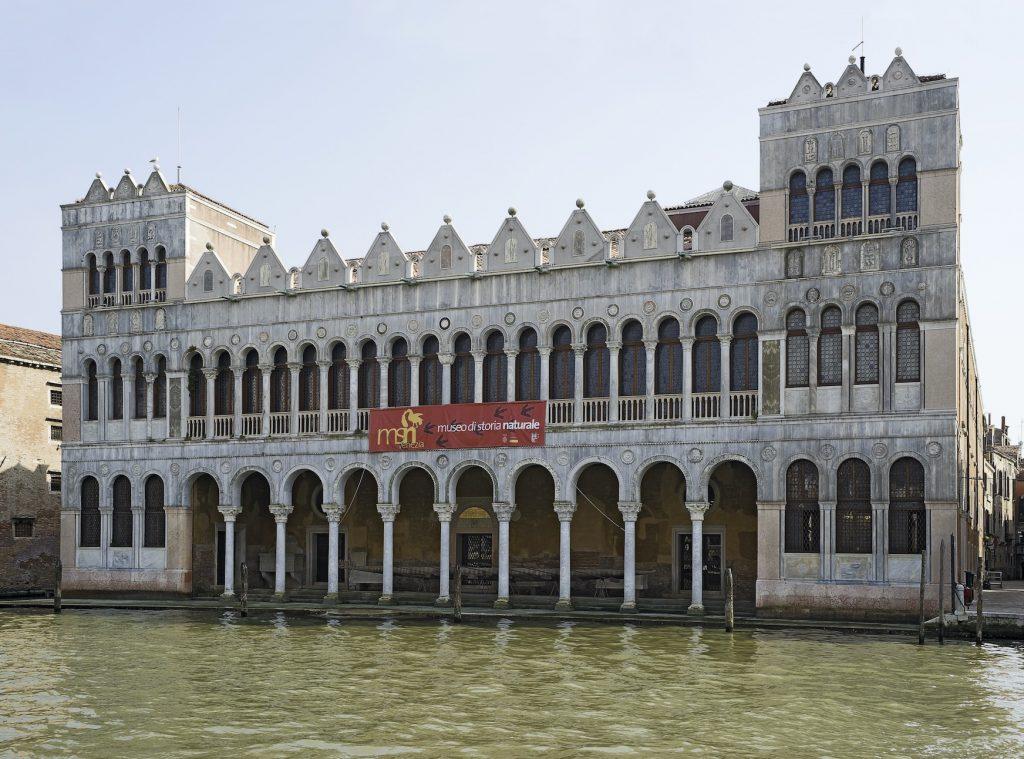 Palazzo Fortuny — Venice