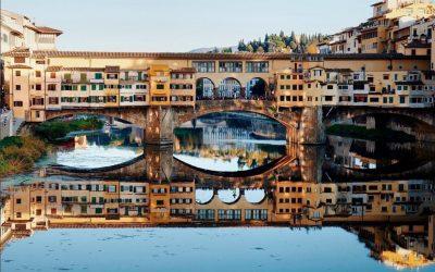 Firenze un itinerario a piedi ideale per conoscere il meglio della città