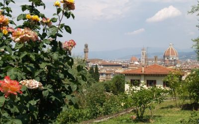 Florence's five best panoramic views