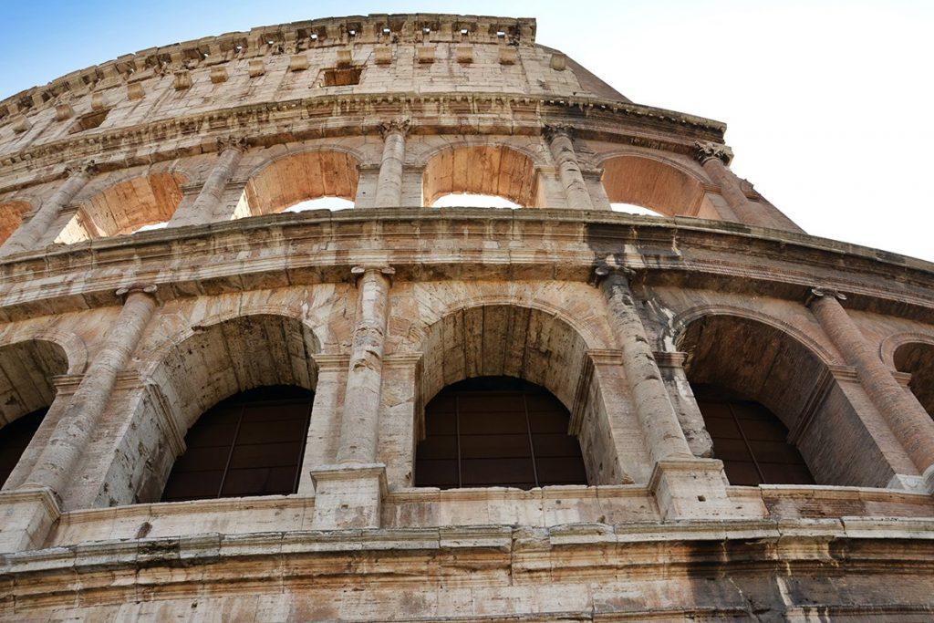 Belvedere Colosseo