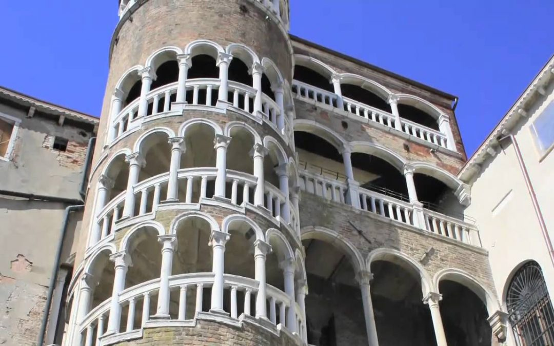 Venetian Architecture: Venice 10 most beautiful palaces