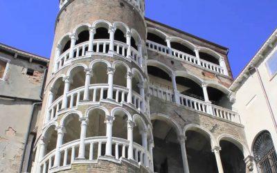 Architettura Veneziana: i 10 palazzi veneziani più belli di Venezia
