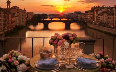 San Valentino a Firenze: 10 idee romantiche per il giorno degli innamorati all'ombra del Cupolone