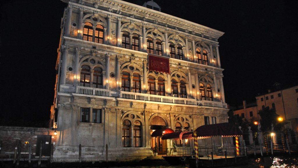 Palazzo Vendramin - Venice