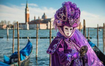 Il Carnevale di Venezia: programma 2018