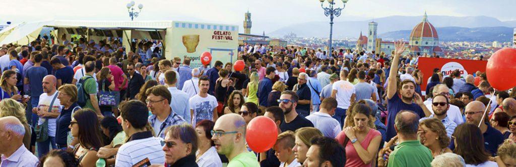Festival del Gelato Firenze