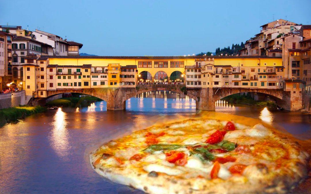 La Pizza più buona di Firenze le 10 migliori pizzerie della città!