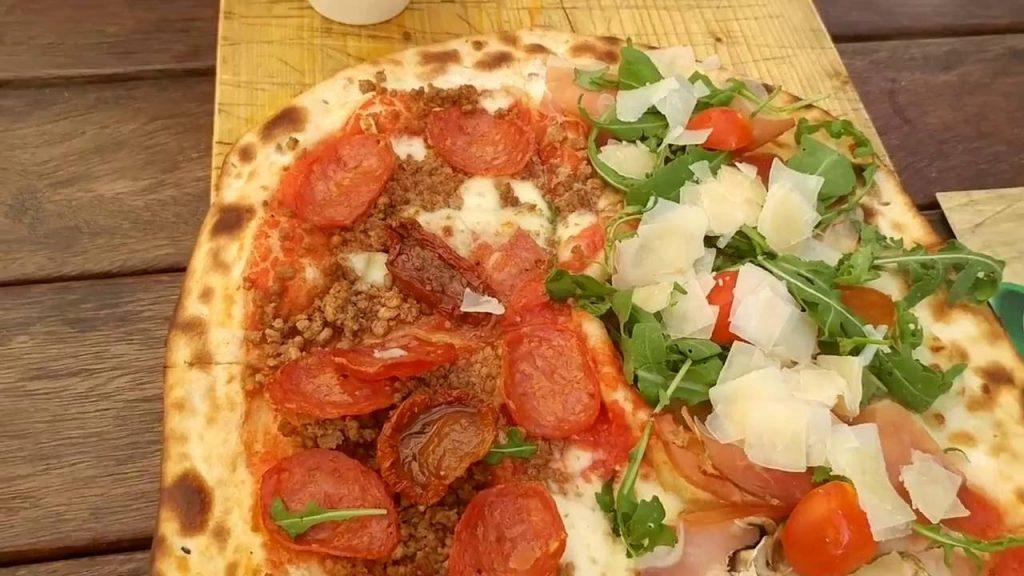 Pizzeria Zerozero Firenze