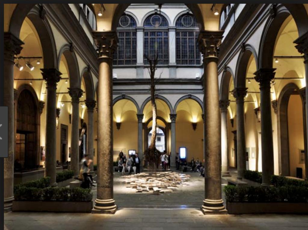 Palazzo Strozzi - Firenze