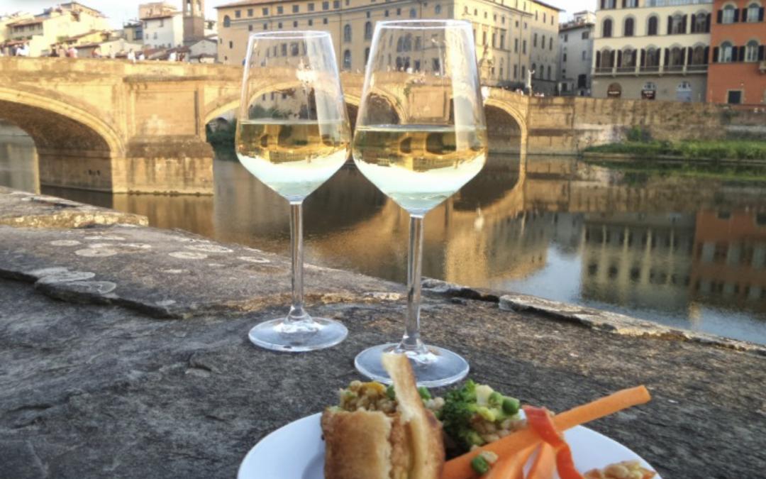 Per ogni quartiere un aperitivo a Firenze!