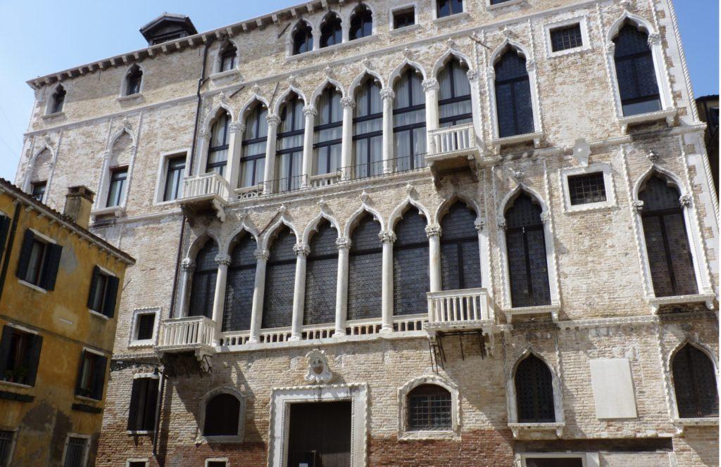 Palazzo Fortuny Venise
