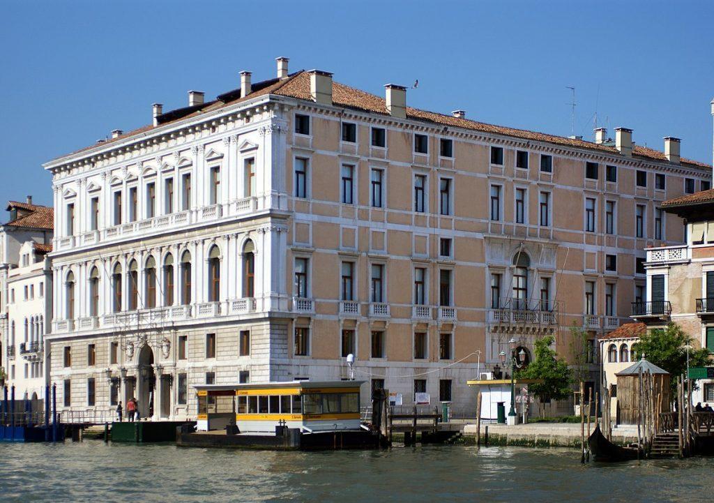 Palazzo Grassi Venise