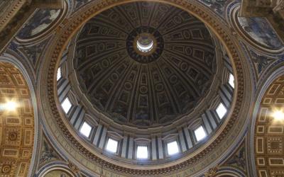 Les églises de Rome