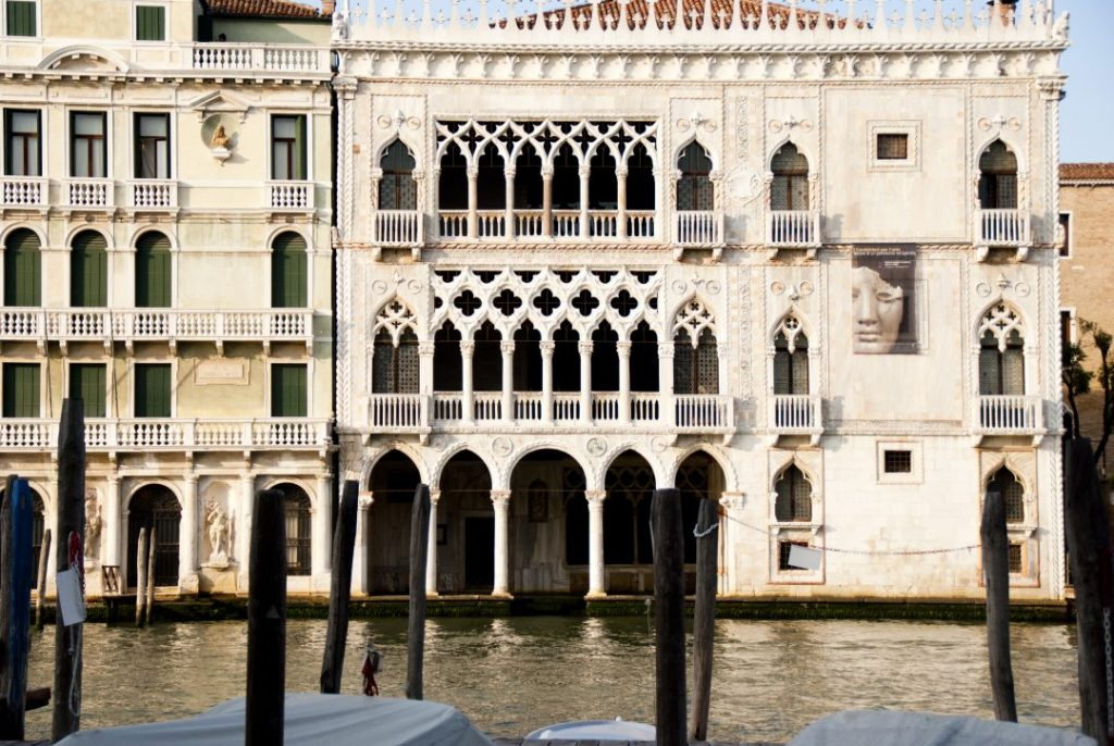 Ca' d'Oro Venise