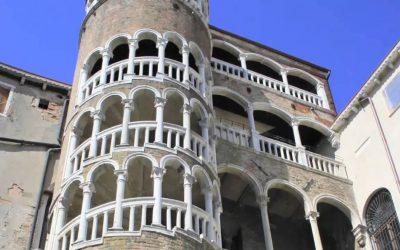 Architecture Vénitienne les palais vénitiens plus beaux