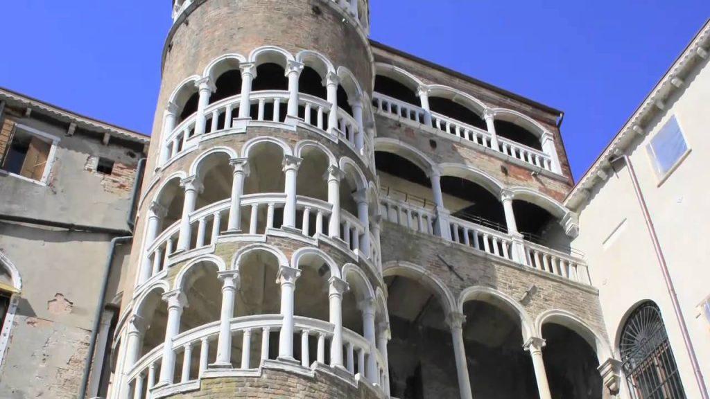 Architecture Vénitienne