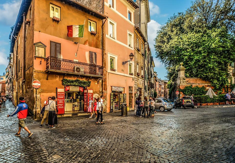 Le Strade di Roma: una passeggiata tra le vie storiche della Capitale