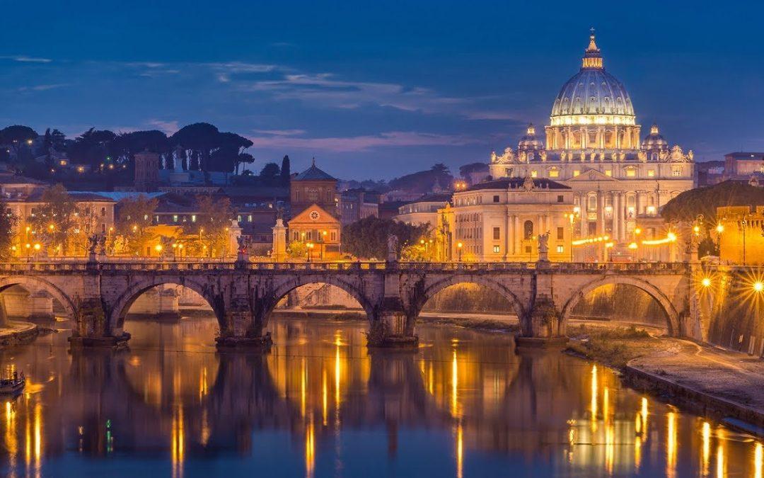 Foto Di Roma A Natale.I Mercatini Di Natale Piu Belli Di Roma Italy Travels