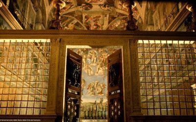 Visiter les Musées du Vatican de Nuit, un vendredi soir vraiment spécial