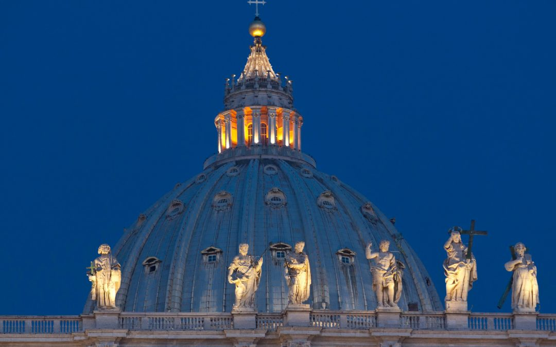 Visitare i Musei Vaticani di notte