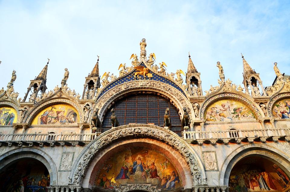 Venise en 24 heures, ce qu'il faut voir et comment se déplacer!