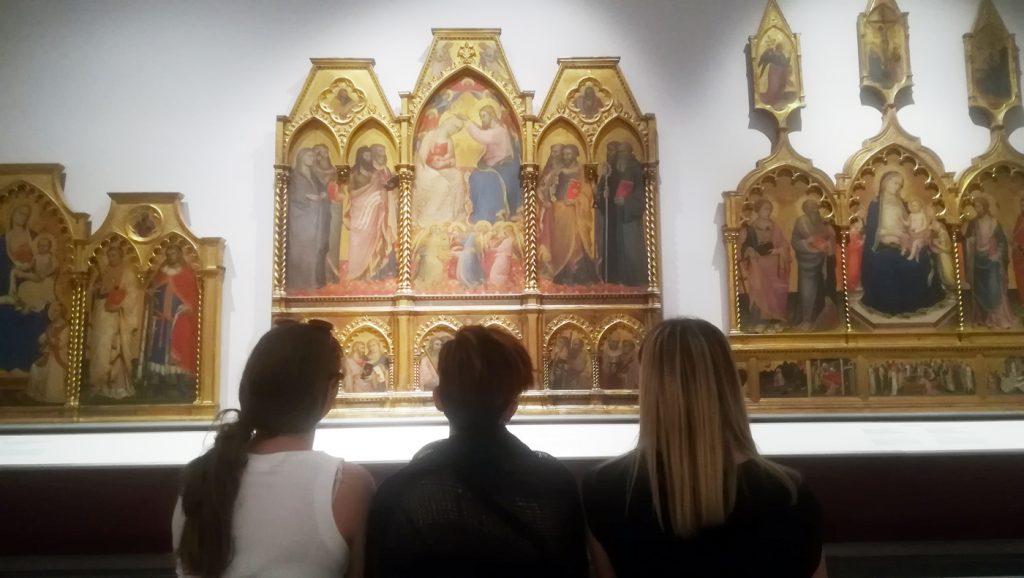Galleria dell' Accademia Firenze
