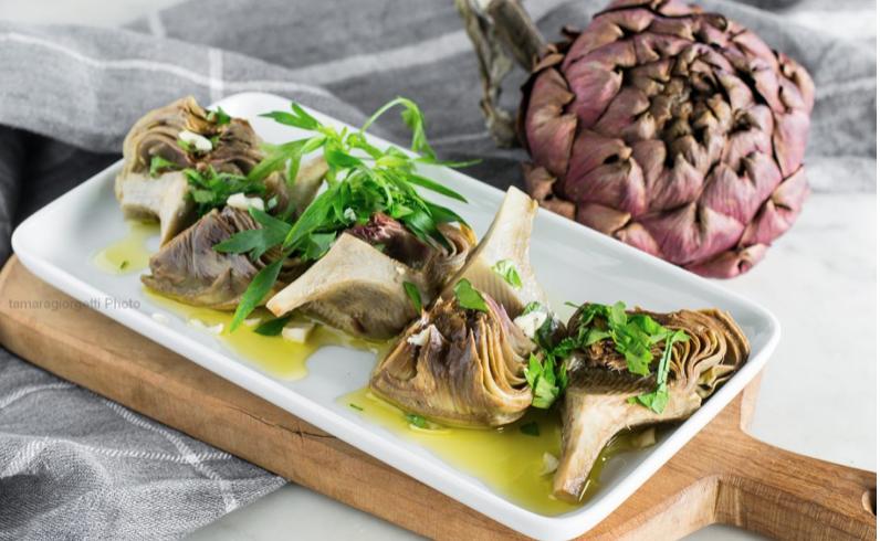 La cucina romana le ricette tipiche di una tradizione for La cucina romana