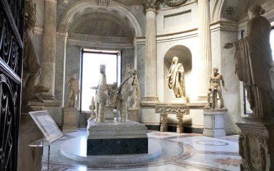 Visitare i Musei Vaticani