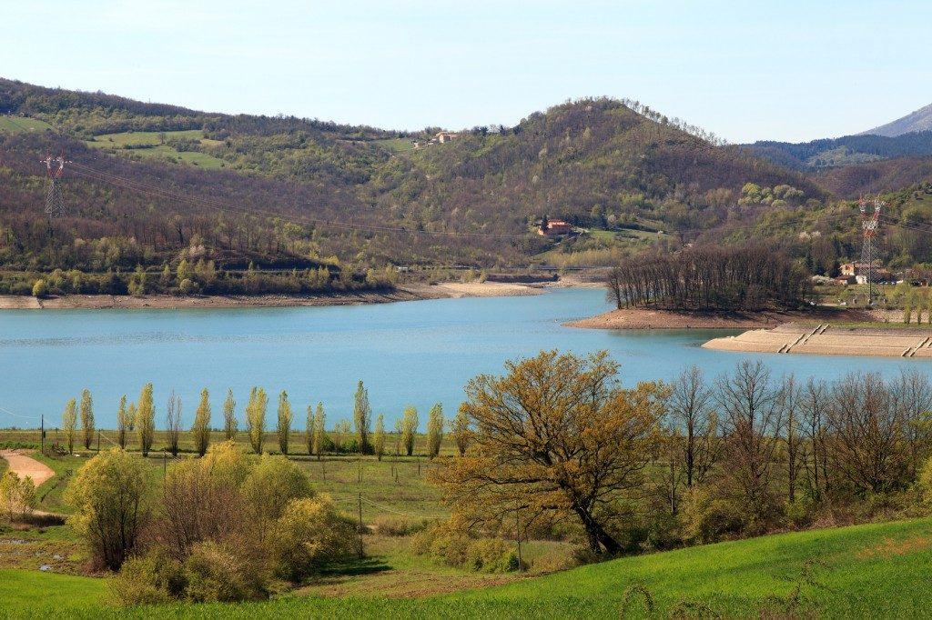 Lago del Bilancino