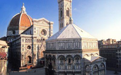 Pasqua 2021: torna a Firenze lo scoppio del carro