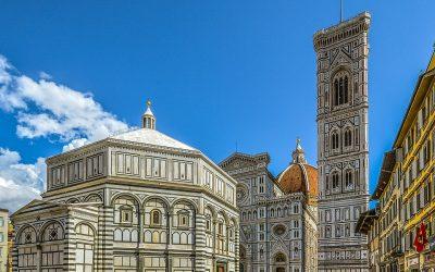 Le Piazze più belle di Firenze