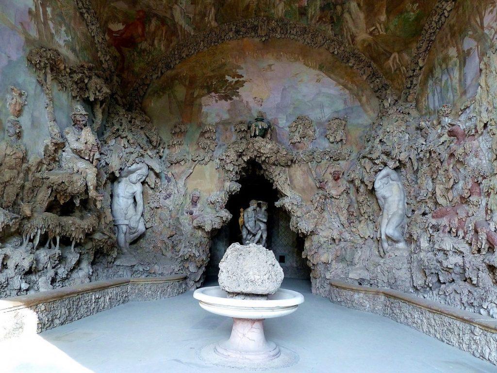 Buontalenti Grotto