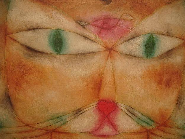 Paul Klee al Mudec di Milano
