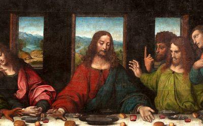 Milan et Leonardo da Vinci: à la découverte des oeuvres milanaises de l'artiste à 360 °