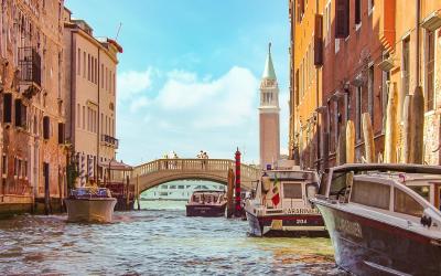 Tintoretto à Venise: une ville entière célèbre le maître