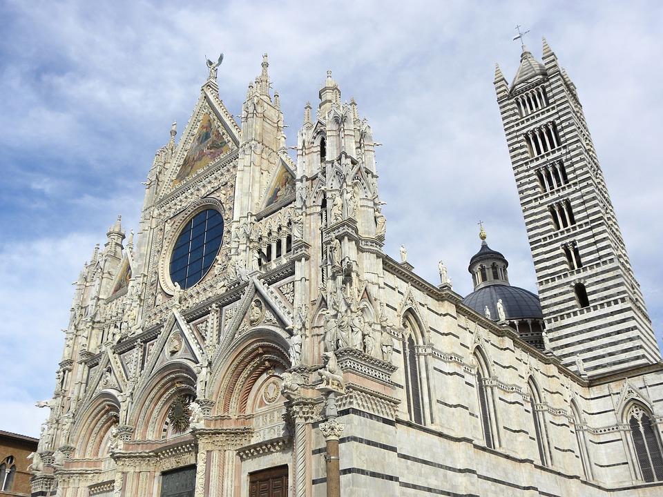 Duomo di Siena biglietto salta fila