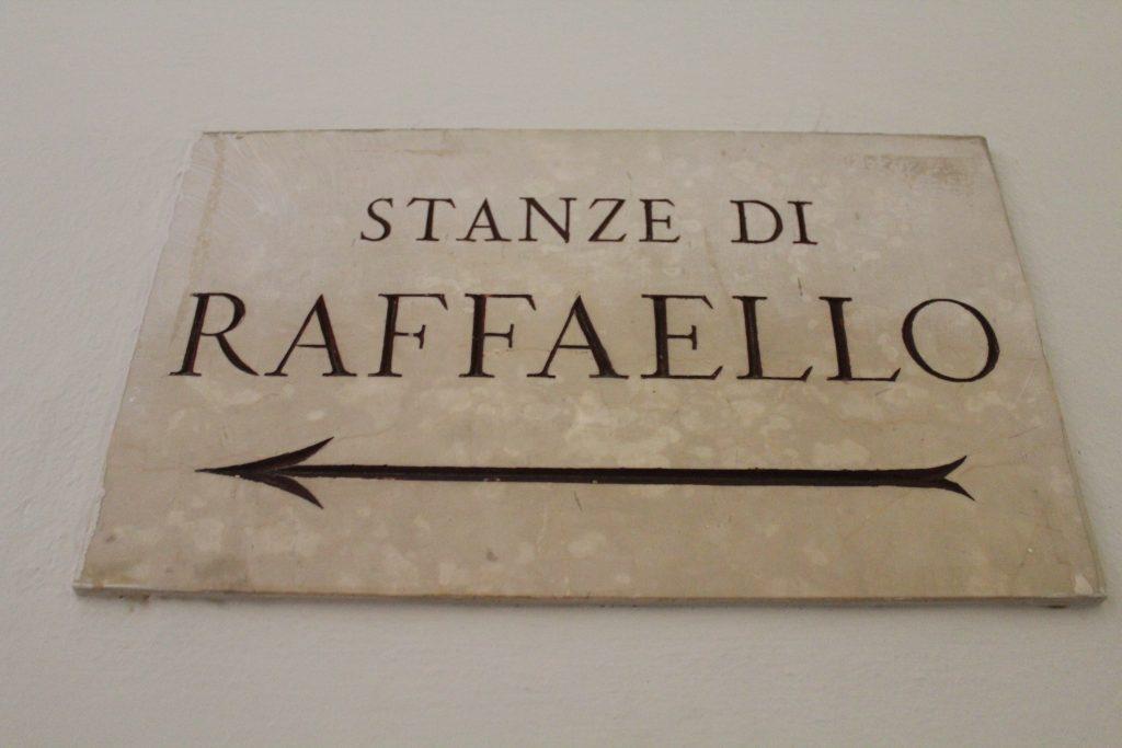 Aux Musées du Vatican