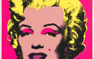 Andy Warhol al Vittoriano: il re della Pop Art a Roma